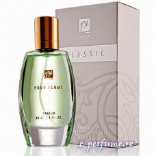 Parfum Puma Flowing Woman FM 272