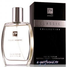 Apa de parfum Moschino Friend`s Men FM 133