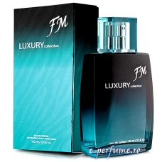 Apa de parfum Dolce & Gabbana Light Blue Men FM 169