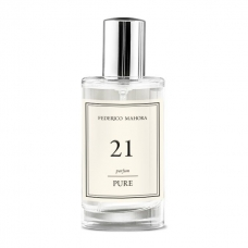 Parfum Chanel No. 5 FM Pure 21