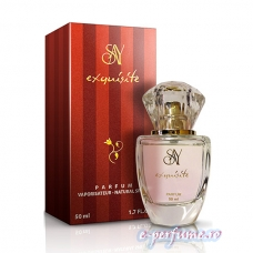 Parfum Exquisite Lacrima Say F525ex